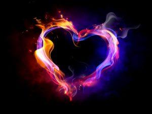 Bénédictions des cœurs